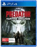 [PS4] Predator: Hunting Grounds - $39 Delivered @ Amazon AU