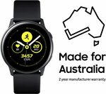 Samsung Galaxy Watch Active (Black and Rose Gold Only) $249 Delivered @ Amazon AU