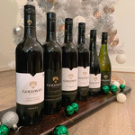 34% off Mixed Red Wine Dozen $225 @ Goldman Wines