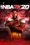 [XB1] NBA 2K20 $4.49 @ Microsoft AU