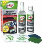 Turtle Wax Headlight Lens Restorer Kit $19.00 (Ignition Number Required or $40.99) @ Repco