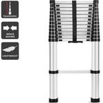Certa 3.9m Telescopic Ladder $89.99 (Was $199.99) + Delivery (Free Delivery with Kogan 1st) @ Kogan