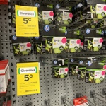 [NSW] HP 955XL Magenta and Yellow Original Ink Cartridge $0.05 (RRP $55) @ Woolworths Central Park