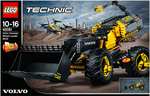 LEGO Technic Volvo Concept Wheel Loader ZEUX 42081 $119.99 Delivered @ Costco Online (Membership Required)