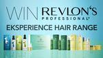 Win the Revlon Professional Eksperience Hair Range Worth $444.40 from Seven Network