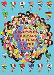 """[eBook] Free: """"All Countries, Capitals and Flags of The World"""" $0 @ Amazon AU, US"""
