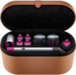Dyson Airwrap Hair Styler Complete (Fuchsia & Iron Red) $639.20 In-Store/Delivered @ Sephora (Free Membership Required)