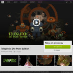 [PC] Free - Teleglitch: Die More Edition (Was $21.39) @ GOG | Streets of Kamurocho @ Steam