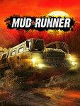 [PC] Epic - Free - MudRunner - Epic Store