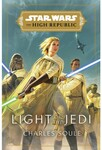 Light of the Jedi (Star Wars Novel) $16 + $3.90 Shipping @ Big W [Online, In-Store Stock Varies]