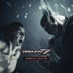 [PS4] Tekken 7 $13.99/Tekken 7 Rematch Ed. $21.59/Street Fighter 30th Anniv. Coll. $14.78 - PS Store