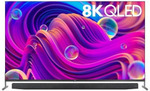 """TCL 75X915 75"""" QLED 8K ANDROID TV $3520 Delivered @ Appliance Central"""