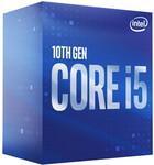 Intel i5 10600K 10th Gen CPU $324.50 + Free Delivery @ PB Technologies
