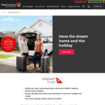 [NSW] Build with Beechwood, Receive 300,000 Qantas Points + 1 Point Per Dollar above $300,000 (Uncapped) @ Beechwood Homes