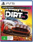 [PS5, PS4] Dirt 5 Limited Edition $39 Delivered @ Amazon AU