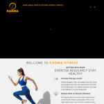 [iOS, Android] 30% off Mobile App Membership on Yearly Plan $13.99/Month @ Kahma Fitness