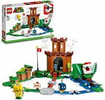LEGO Super Mario Guarded Fortress Expansion Set 71362 Building Kit $39 Delivered @ Amazon AU