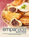 [eBook] Free - Empanada Recipes/Tortilla Mastery/Totally Indian/Hot+Spicy Curry/Ult. Scottish Cookbook - Amazon AU/US
