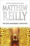 [Pre Order] Matthew Reilly - The One Impossible Labyrinth $20 + Delivery ($0 with Prime/ $39 Spend) @ Amazon AU / Big W