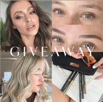 Win a $500 Browtisan Voucher, $500 The Mane Society Voucher + More from Browtisan