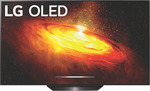 """LG BX 55"""" 4K UHD OLED TV $1695.75 + Free Delivery within 30km of Store @ The Good Guys"""