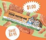Botanika Blends Vegan Protein Bars (Blueberry Pancake) $1 Each (80% off) + Delivery or Free C&C @ Botanika Blends