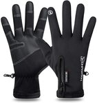 H HOME-MART Cycling Gloves $9.99 + Delivery ($0 with Prime/ $39 Spend) @ HOME-MART via Amazon AU