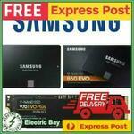 [eBay Plus, Afterpay] Samsung 970 Evo Plus 1TB SSD $166.50 ($157.25 AfterPay) @ Shallothead eBay