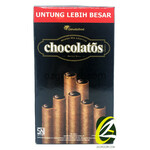 Chocolatos Wafer Stick (Hazelnut, Dark Choco) $3.60 + Delivery @ OZ Grocer