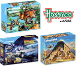 30% off 4 Playmobil Toys & Building Sets + $9.50 Delivery ($0 with $99 Spend) @ Hobbyco