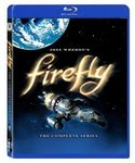 Firefly: The Complete Series [Blu-Ray] $24 Delivered Amazon US