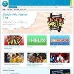 CSIRO Double Helix Membership - Save 15%