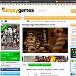 [PC] Sleeping Dog $12 at SimplyGames