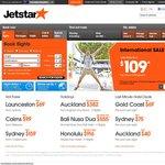 Jetstar International Flights - Vietnam $535 return from Melb