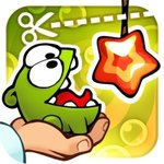 Free Game: Cut the Rope: Experiments (Android)