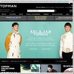 TOPMAN - Free Shipping