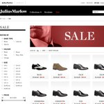 [New Styles Added!] All Julius Marlow Men's Sale Shoes $40 (Save up to $129)