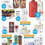 Aveeno Daily Moisturising Lotion 71ml $0.74 (Save $3) + Schweppes Mineral Water 1.25L $1 @ Big W