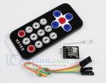 Wireless Remote Kits $2.81, LCD PCB for Nokia 5110 $2.82, Usbasp AVR Programmer $3
