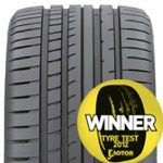 4x 225/40r18 92Y Goodyear F1 Asymmetric 2's BRAND NEW - $615. Fitting and Balancing Inclusive