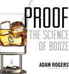 Proof: The Science of Booze Audiobook $3.95 USD from Audible.com