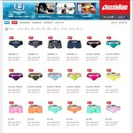 Underwear Sale: AussieBum End of Summer Clearance (up to 60% off)