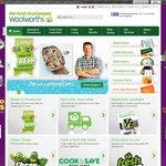 Woolworths Brand Cage Eggs $1.00 Per 12 (Save 60%) - [Prahran/Hawksburn VIC]