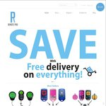 25% off All Garage, Gate & Car Remotes (Most from $15) + Free Shipping @ Remote Pro