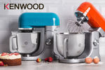 Kenwood kMix Stand Mixers $325 @ CatchOfTheDay