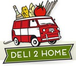 $15 off $40 Order + Free Delivery => 2x Moro EVOO 4L $25 Delivered ($3.13/L) @ Deli2Home [VIC/NSW/ACT/SA*]