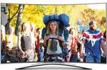 "Hisense 65T810UAD 65"" Curved UHD Smart LED TV $1998 from JB Hi-Fi"