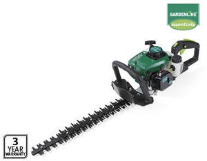 Petrol Hedge Trimmer 26cc 2 Stroke 99 99 Aldi Stores