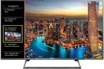 """Panasonic 55"""" UHD 3D Smart 100hz TV $1274, Panasonic 60"""" UHD 3D SMART TV $1699 + More @BL eBay"""