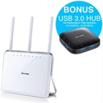 TP-Link Archer C9 Wireless AC1900 Dual Band Gigabit Router $159 + Free Shipping @ Wireless1